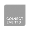 Connect Events logo_BW