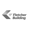 Fletcher Building logo_BW