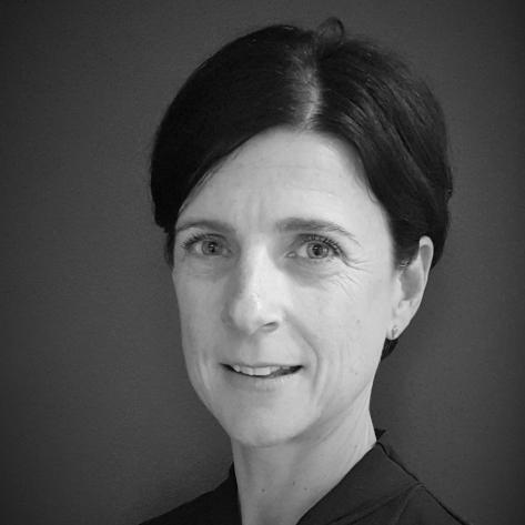 Yvette Dingwall