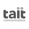 Tait Communications_BW