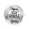 devondale-logo_BW