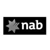 nab logo black_BW