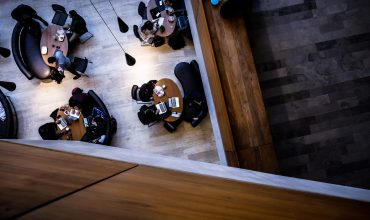 The Rise of the Flexible Workplace